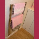 small-chrome-towel-rail