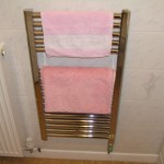 chrome-towel-rail