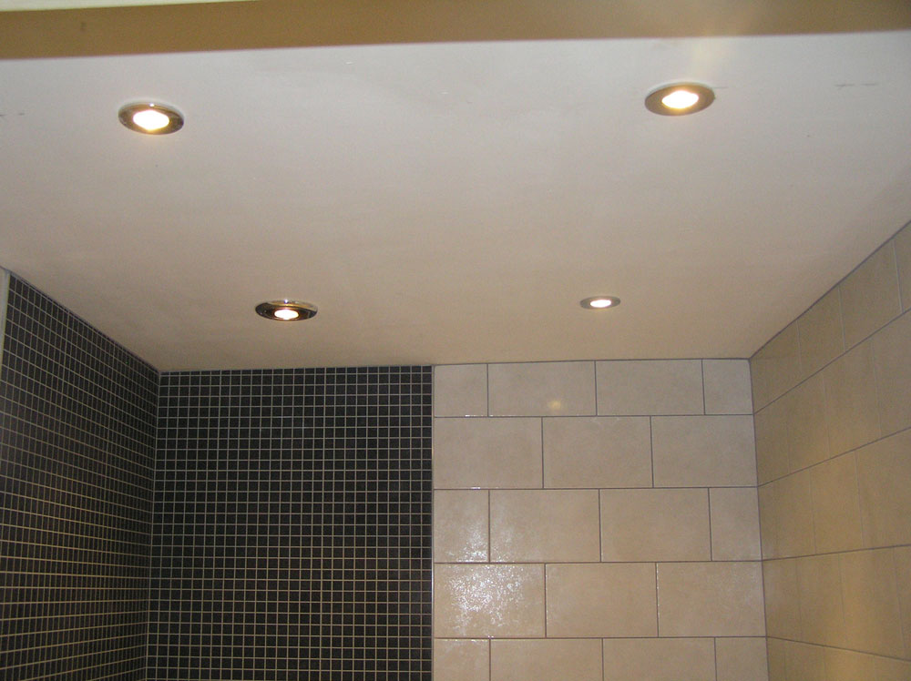 Built In Lights For Ceiling : Built in ceiling lights taro spotlight